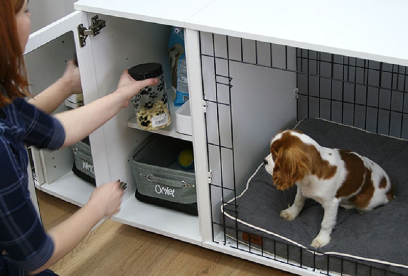 What size dog crates to buy
